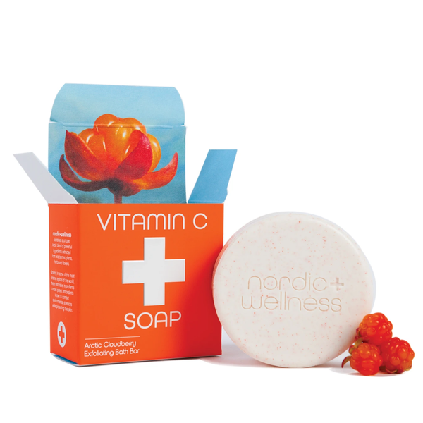Soap   Vitamin C