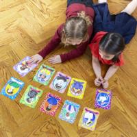 EEBOO Flashcards | Variety