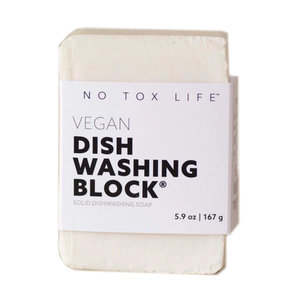 Dish Washing Block | Zero Waste
