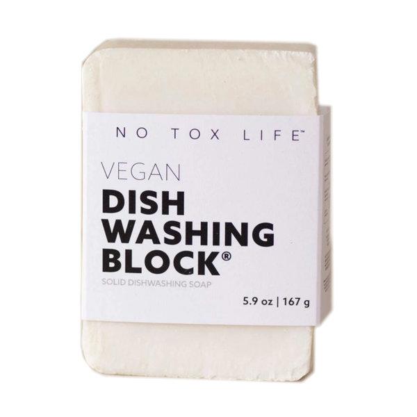 Dish Washing Block   Zero Waste
