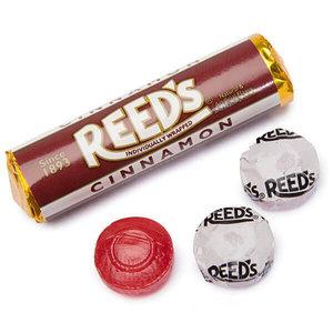 Nassau-Hobbs & Dobbs Candy | Reeds Cinnamon Roll