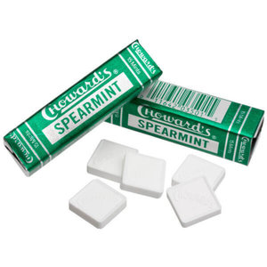 Nassau-Hobbs & Dobbs Candy | Chowards Mints | Spearmint