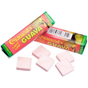 Nassau-Hobbs & Dobbs Candy | Chowards Mints | Guava