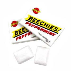 Nassau-Hobbs & Dobbs Candy | Beechies Gum | Peppermint