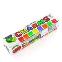 Candy | Charms Assorted
