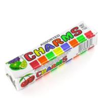Nassau-Hobbs & Dobbs Candy | Charms Assorted