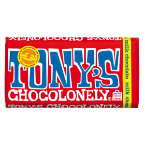 Tony's Chocolonely Inc Tony's Chocolate Bar | 6.35oz