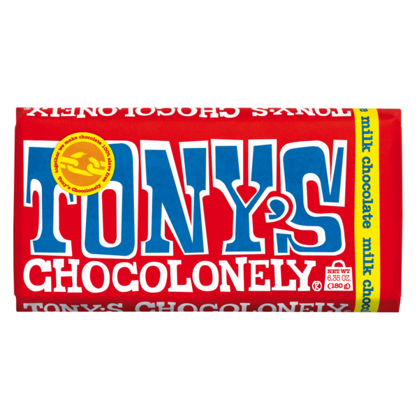 Tony's Chocolonely Inc Tony's Chocolate Bar | 6.35oz