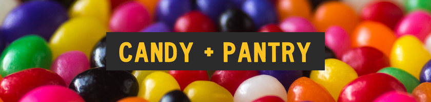 ○Candy|Pantry