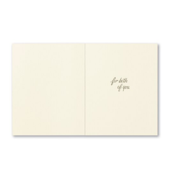 Card | Love Muchly | Inside Message