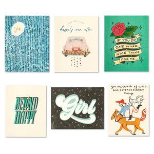 Compendium Card | Inside Message