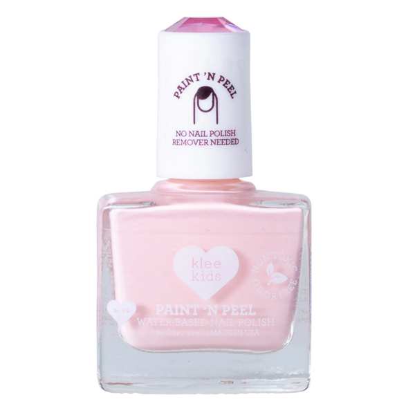 Klee Naturals Nail Polish | Non Toxic Peel Off