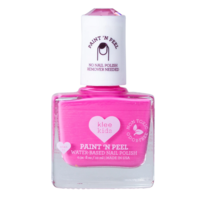Nail Polish | Non-Toxic Peel Off