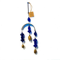 Moksha Imports Mobile Chime | Blue Crush