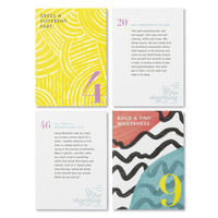 Card Set | Up For Anything