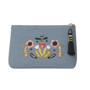 Bag | Cosmetic Pouch | Small Frida