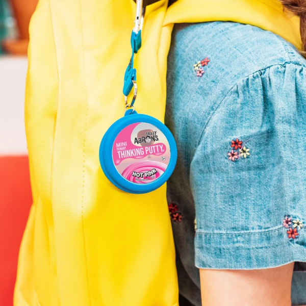 Putty | Bag Clip | Mini Tin