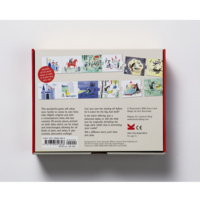 Chronicle Books Puzzle Story | Story Box Fairy Tales