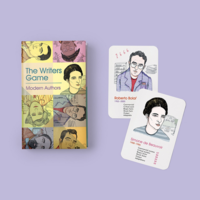 Card Set | The Writer's Game