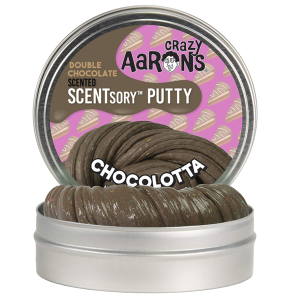 Scentsory Putty | Variety