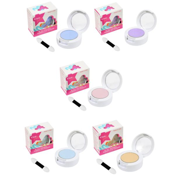 Makeup   Pressed Eyeshadow Compact