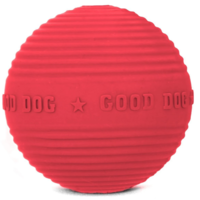 Dog Toy | Rubber Ball