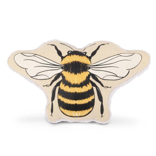 Dog Toy  |Canvas Honey Bee