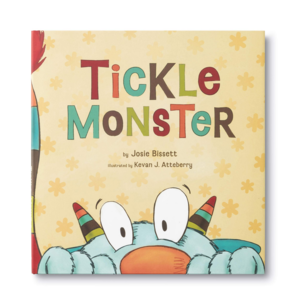 Compendium Book | Tickle Monster