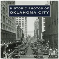 Book   Historic Photos Of Oklahoma City