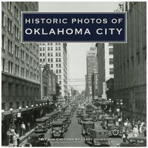 Book | Historic Photos Of Oklahoma City