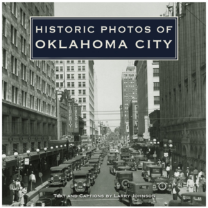 Ingram Publisher Services Book | Historic Photos Of Oklahoma City