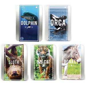 Gift Republic Kit | Adopt A Animal