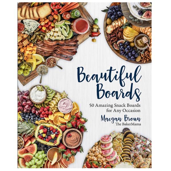 Quarto USA Book | Beautiful Boards
