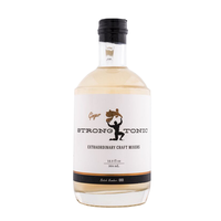 Strong Tonic Strong Tonic | Ginger | 375ml