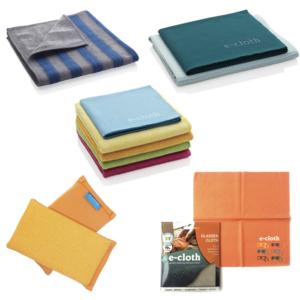 E-Cloth E-Cloth Products