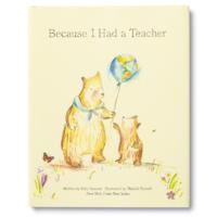 Book | Because I Had A Teacher