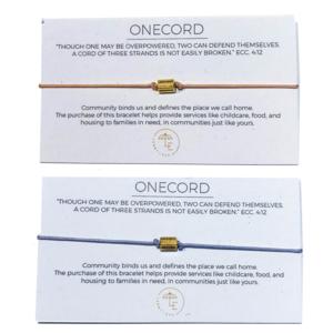 Bracelets | ONECORD