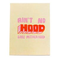 Plenty Made Card   Motherhood