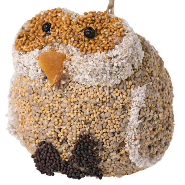 Mr. Bird Bird Seed   Woodland Friends
