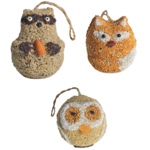 Mr. Bird Bird Seed | Woodland Friends