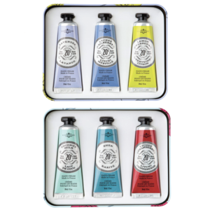 Ton Savon/La Chatelaine Hand Cream | Trio Sets