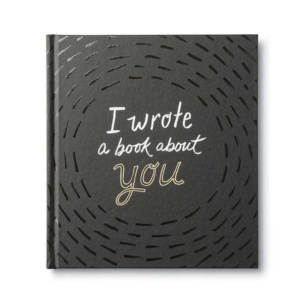 Book   I Wrote a Book about You