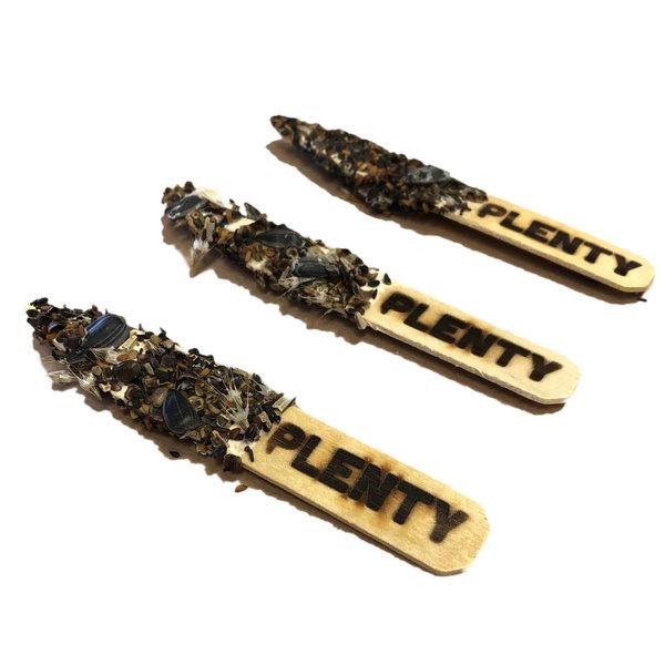 PLENTY PLENTY Wildflower Seed Stick