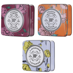 Ton Savon/La Chatelaine Soap | Travel Tin