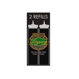 Corkpops Cork Pop | Replacement Carts | Set/2