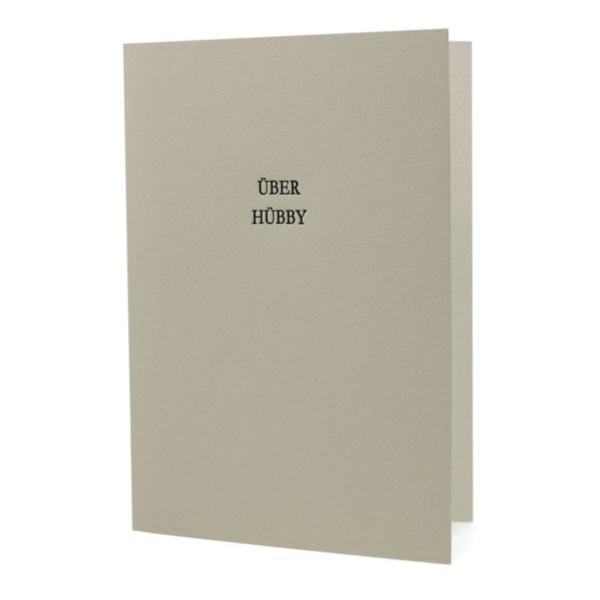 Card | Uber Hubby