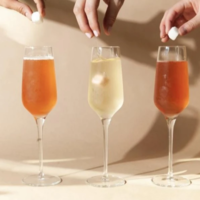 Teaspressa Cocktail Sugar Set