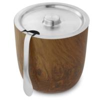 S'well Bottle S'well Ice Bucket | 68oz | Teakwood