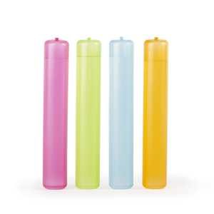 Kikkerland Reusable Ice Sticks