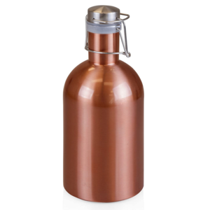 Picnic Time Growler | 64oz | Copper